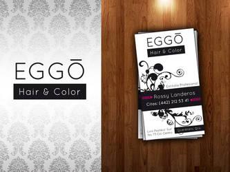 EGGO BC by: neneholic