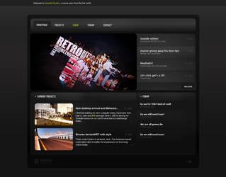 Seaside Studios by: ctrl-click
