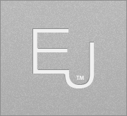 EJ Web Design's logo by Mitch-94
