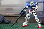 The Seven Sword Gundam
