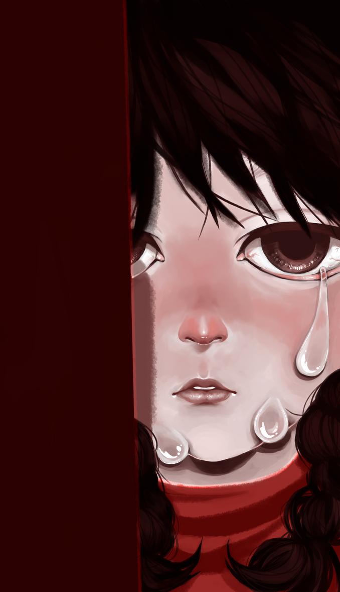 Yume Nikki by mirrorsandapples