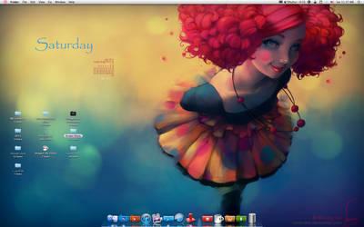 July Desktop :2: