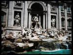 The Fountain by thepolishyogi