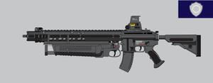 Mace M306 (Grenade Launcher)