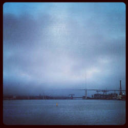 The Fog- Nebel des Grauens II