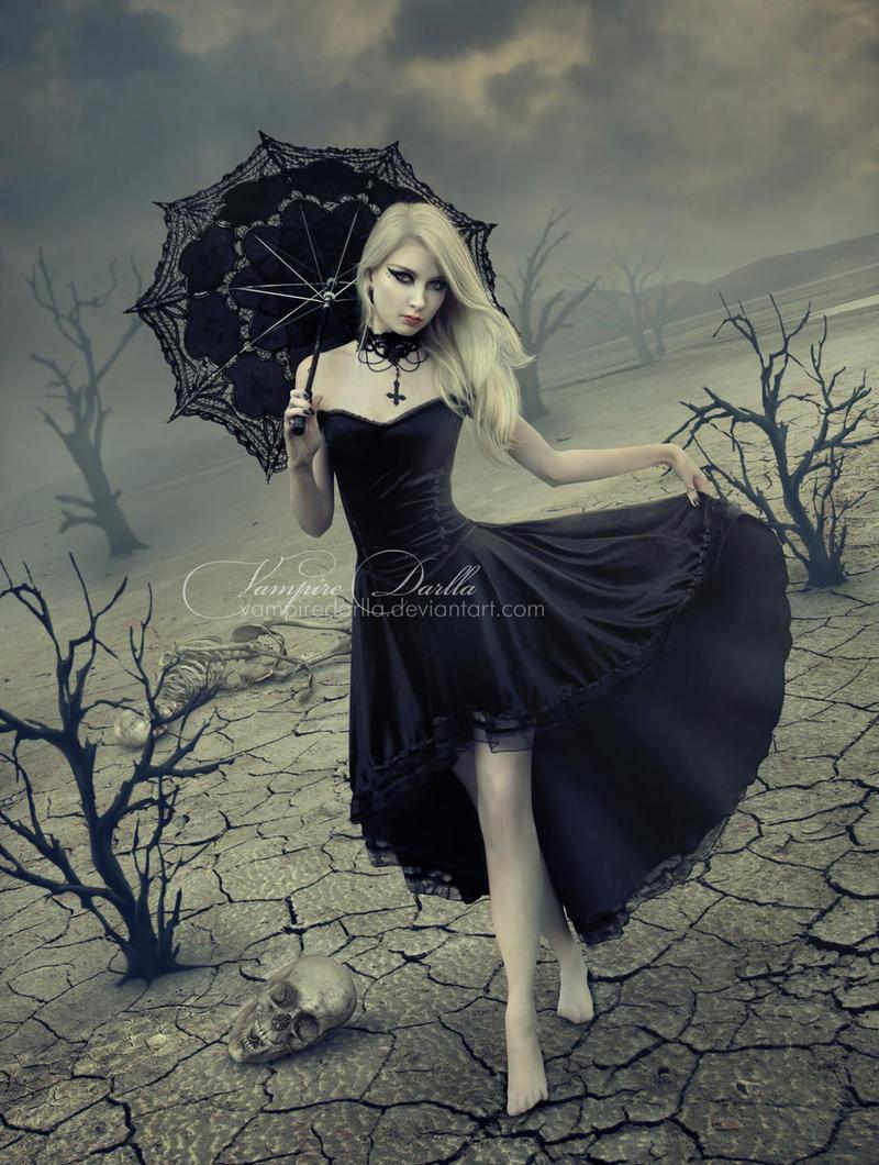 Lilith by VampireDarlla on DeviantArt