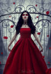 Ariel by VampireDarlla