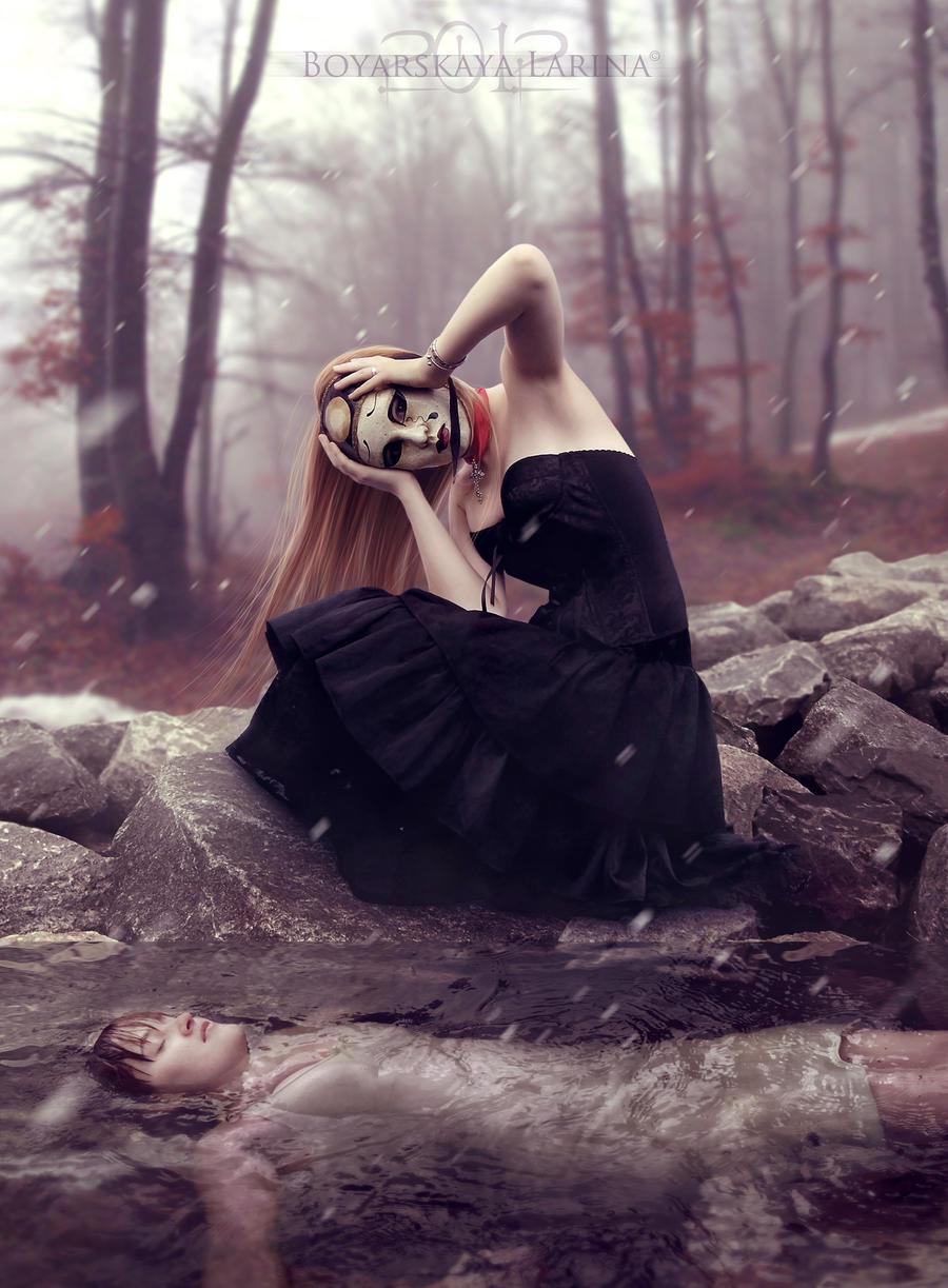 Dead Soul by VampireDarlla