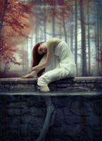 Dark Water by VampireDarlla