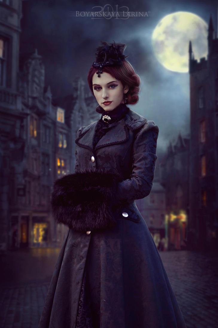 Moonlight by VampireDarlla