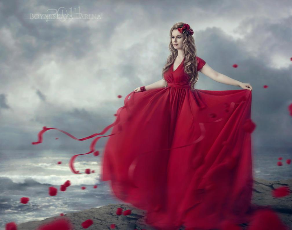 Deviantart: Dark Rose By VampireDarlla On DeviantArt