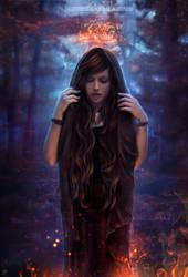Cursed by VampireDarlla
