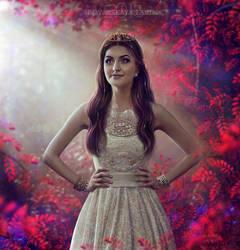 The Light Princess by VampireDarlla