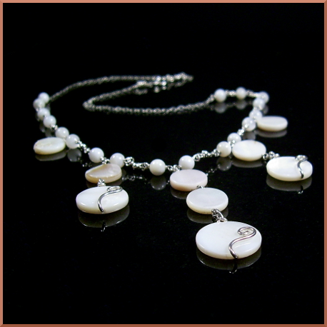Kanti Bridal Necklace
