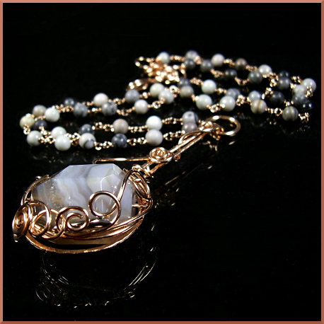 Bau Necklace