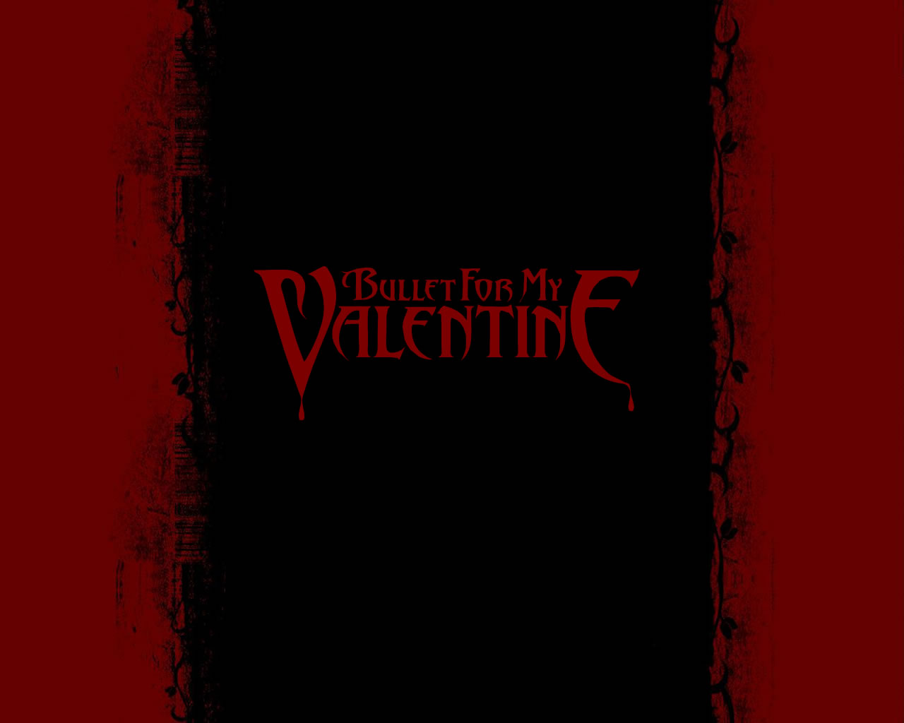 Bullet For My Valentine By Twistyd On Deviantart