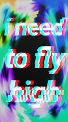 i need to fly high by ntapii