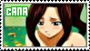 Cana Stamp by bremm-ruarte