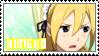 Himeko Stamp by bremm-ruarte