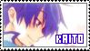Kaito by bremm-ruarte