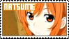 Natsume Stamp by bremm-ruarte