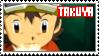 Takuya Stamp by bremm-ruarte