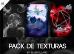 PACK TEXTURAS #1