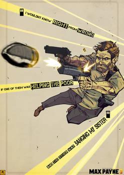 Digital Sketchbook: Max Payne 3