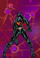 BatMan Beyond by Todd3point0