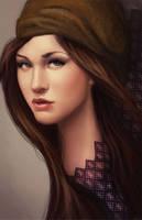 Liebe Cousine by GerryArthur