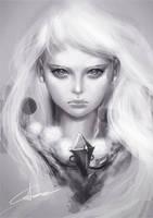 Little Girl by GerryArthur