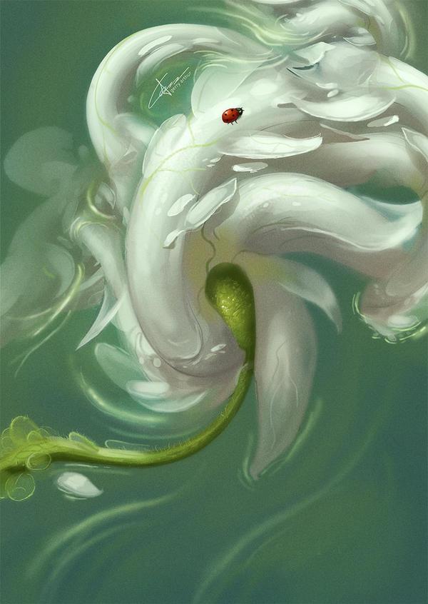 Siren by GerryArthur