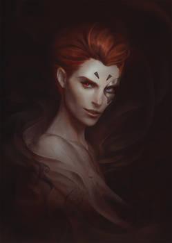 Moira O'deorain