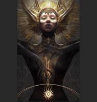 Divine Victoria of 9:42 Dragon