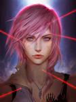 Lightning Fanart