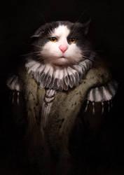 Meowjesty