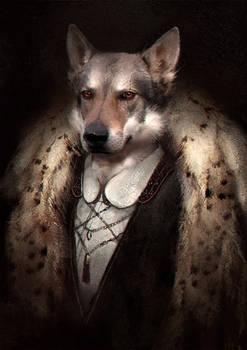 Duke FurDinand von Woof