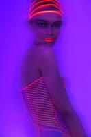 neon by MarisaMalice