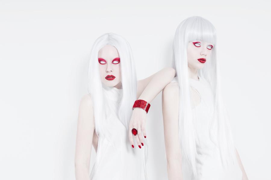 Fashion Vamps by MarisaMalice