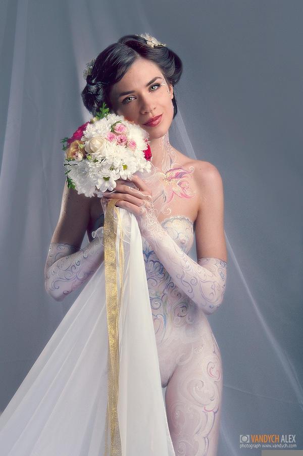 You Re Incredible Beautiful Bride 18