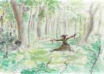 Woleknvolk - Forest deamons
