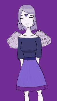 | psychic princess ayame |