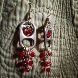 Cherry Pop by Silverlily909