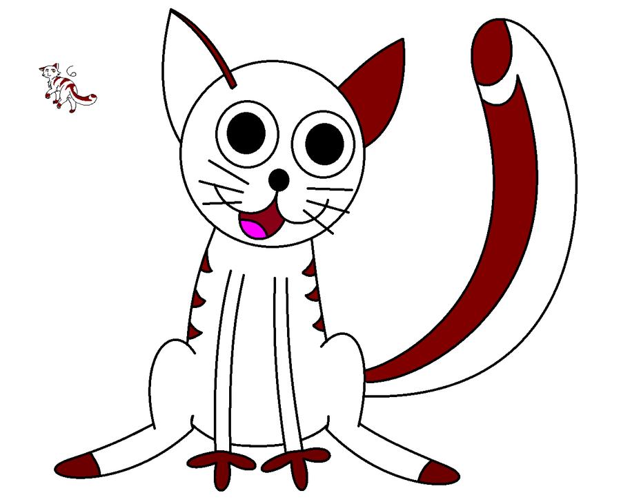 Felix by sadisticcartoongirl