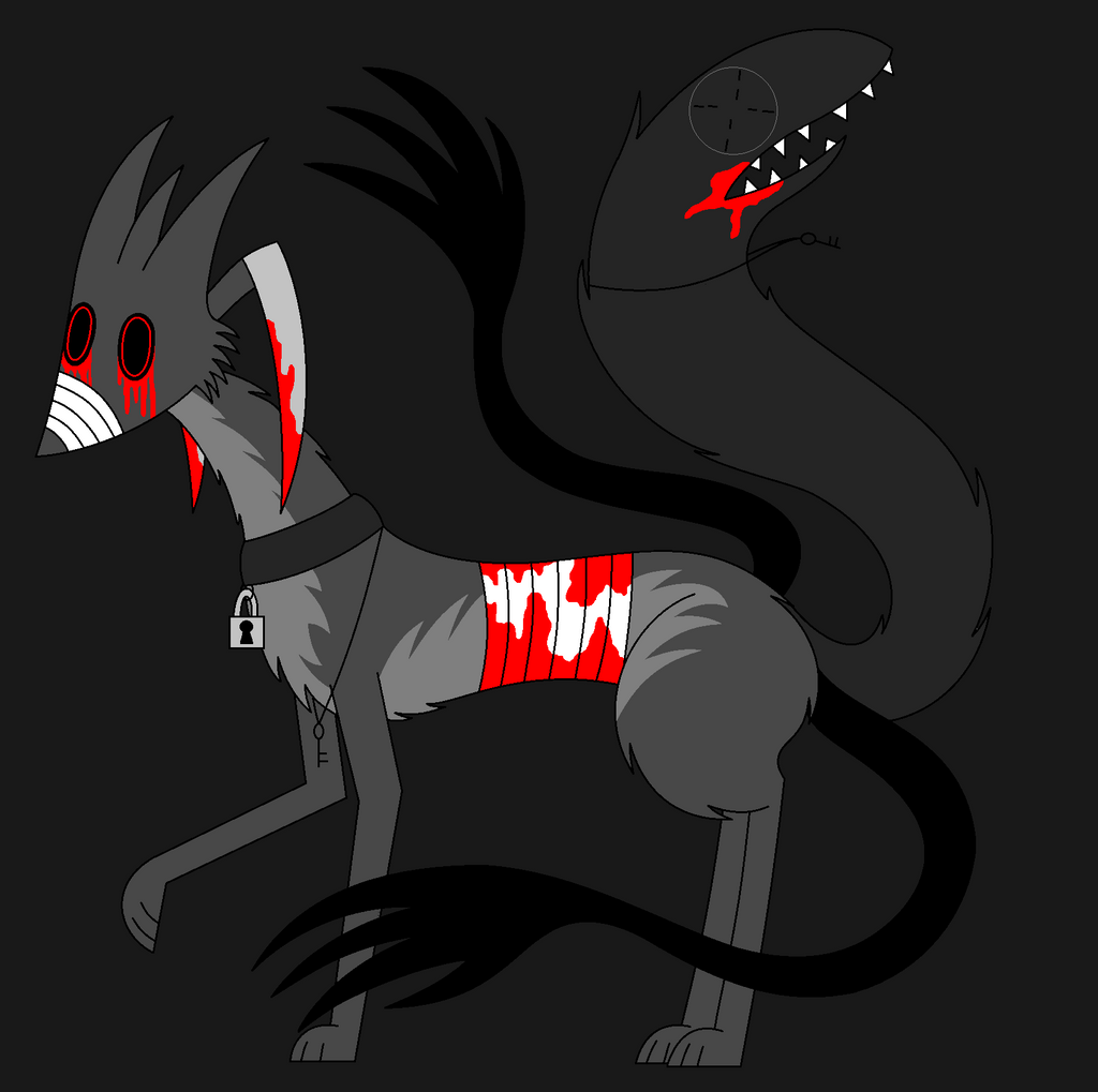 Scorn by sadisticcartoongirl