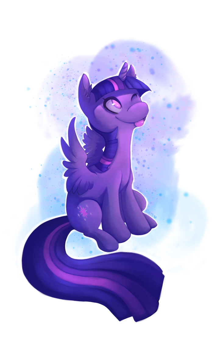 Twilight Time - Day 2 by Miss-Cats