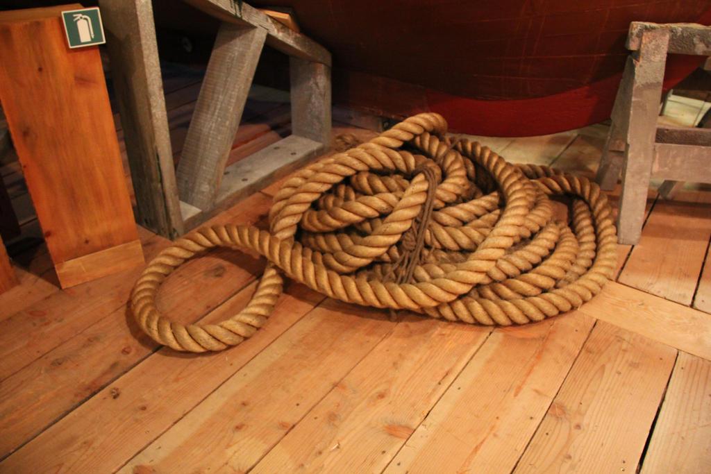 Rope stock by Nikolina-Angelova