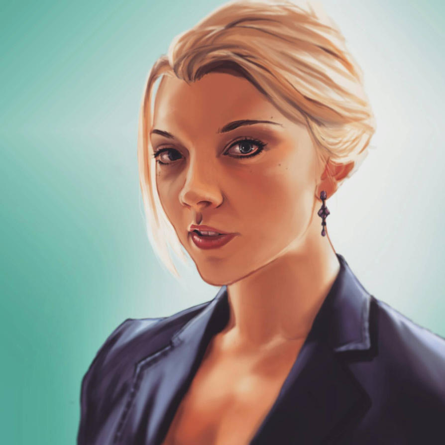 Natalie Dormer by foshizzle383