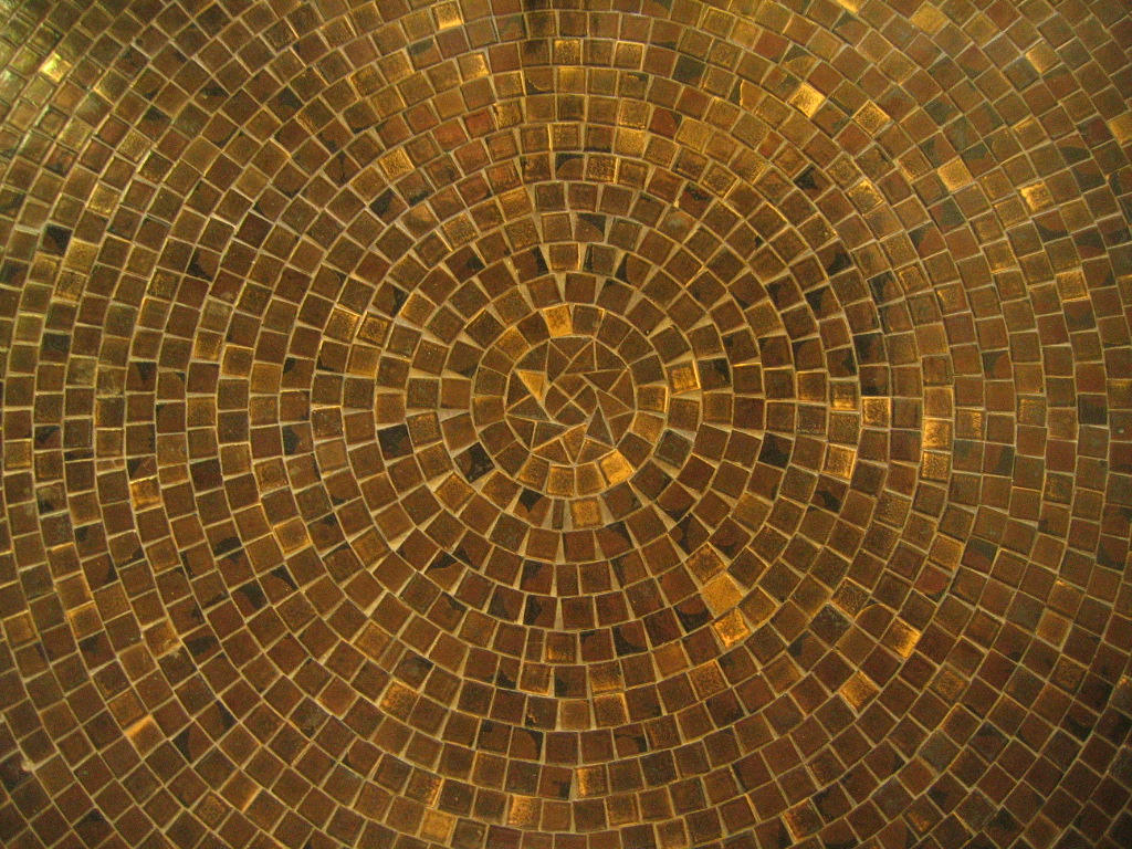 Mosaic Table Top 2 By Lured2stock ...