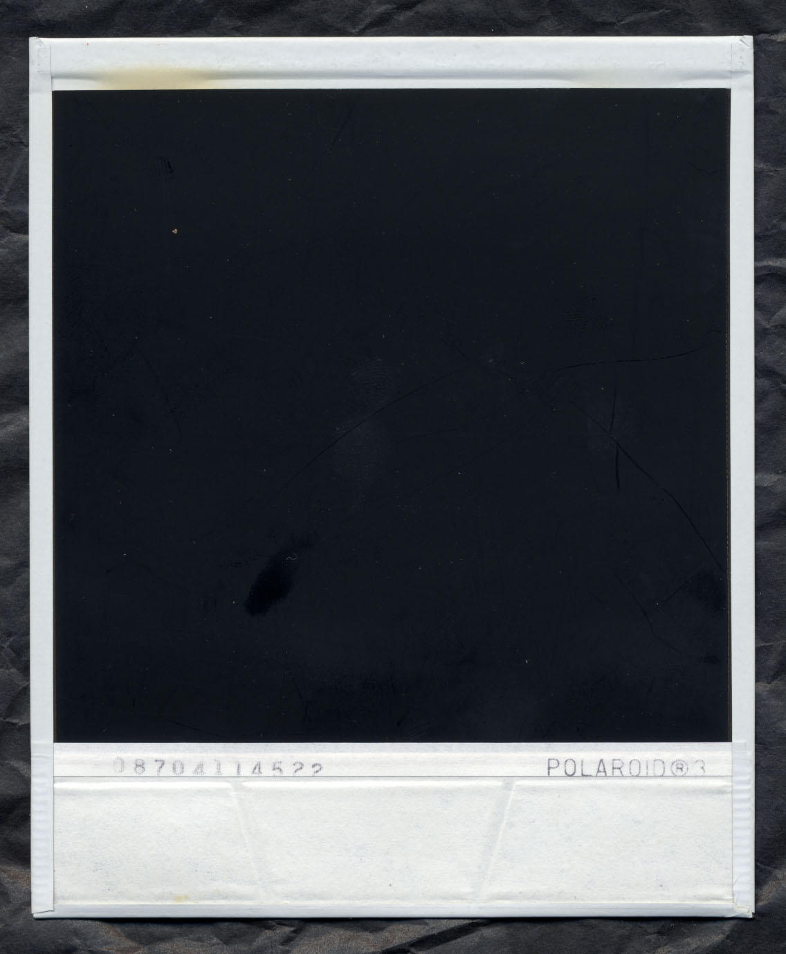 Polaroid 3262470 on Basic Shape Page